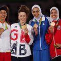 Nők a sportban