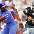 Bo Jackson, az egyetlen sportoló, aki felült az NFL és az MLB trónjára is