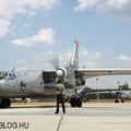 Az utolsó (?) An-26-os géppár...