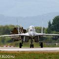 Szemtől szemben a pályavégen - MiG-29 Fulcrum