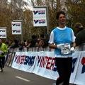 Futószezon-zárás, avagy Balaton és Maraton
