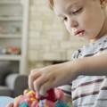 Play-Doh gyurma házilag, fillérekből
