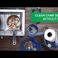 Nincs otthon mosószer? Így mosd el a koszos edényeket