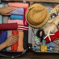 Sosem férsz be a bőröndödbe? Íme 5 tuti tipp, hogyan spórolhatsz a hellyel