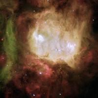 A csillagok keletkezése