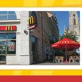 Nem engedték be a cigány gyerekeket az újvidéki McDonald's-ba