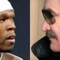 Bréking: 50 Cent lenyúlta egy dalmát poplegenda számait!
