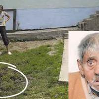 Az udvaron akarták elásni az öreget, mert nem volt pénzük