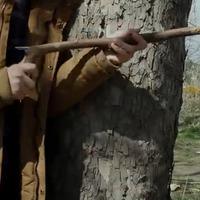 Így lesz a játékpuskából éles lőfegyver