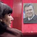 Milošević özvegyével is találkozhat Janukovics