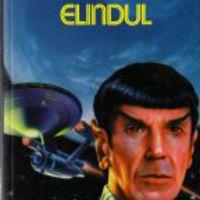 Magyar nyelvű Star Trek-kötetek