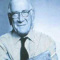 Jerry Goldsmith Budapesten 1999-ben