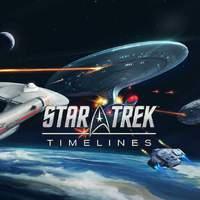 Star Trek: Timelines - Írta: Species8472