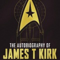 Könyv: The Autobiography of James T. Kirk