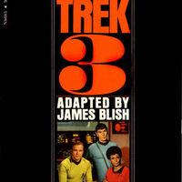 A Star Trek-könyvek rövid története