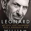 Könyvajánló - William Shatner: Leonard