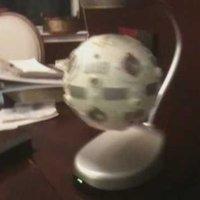 Lebegő Jedi gyakorlógömböt épített egy rajongó
