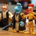 Jönnek a Muppetek