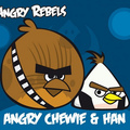 Angry Star Wars Birds