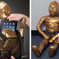 C-3PO hátizsák