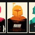 Újabb Star Wars poszterek