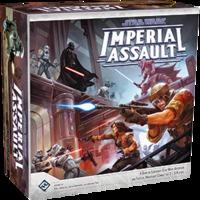 Star Wars társasjátékok - Imperial Assault