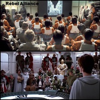 A Lázadó Szövetség - Rebel Alliance