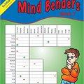 ``EXCLUSIVE`` Mind Benders: Deductive Thinking Skills, Book 7, Grades 7-12+. Kimoto State Click public bonds Bradford