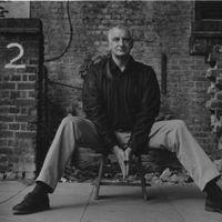 Douglas Adams - kerek évforduló nélkül