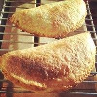 Krumplis-sütőtökös és sajtos-spenótos burekász