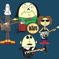 Új Bats lemez és eu turné