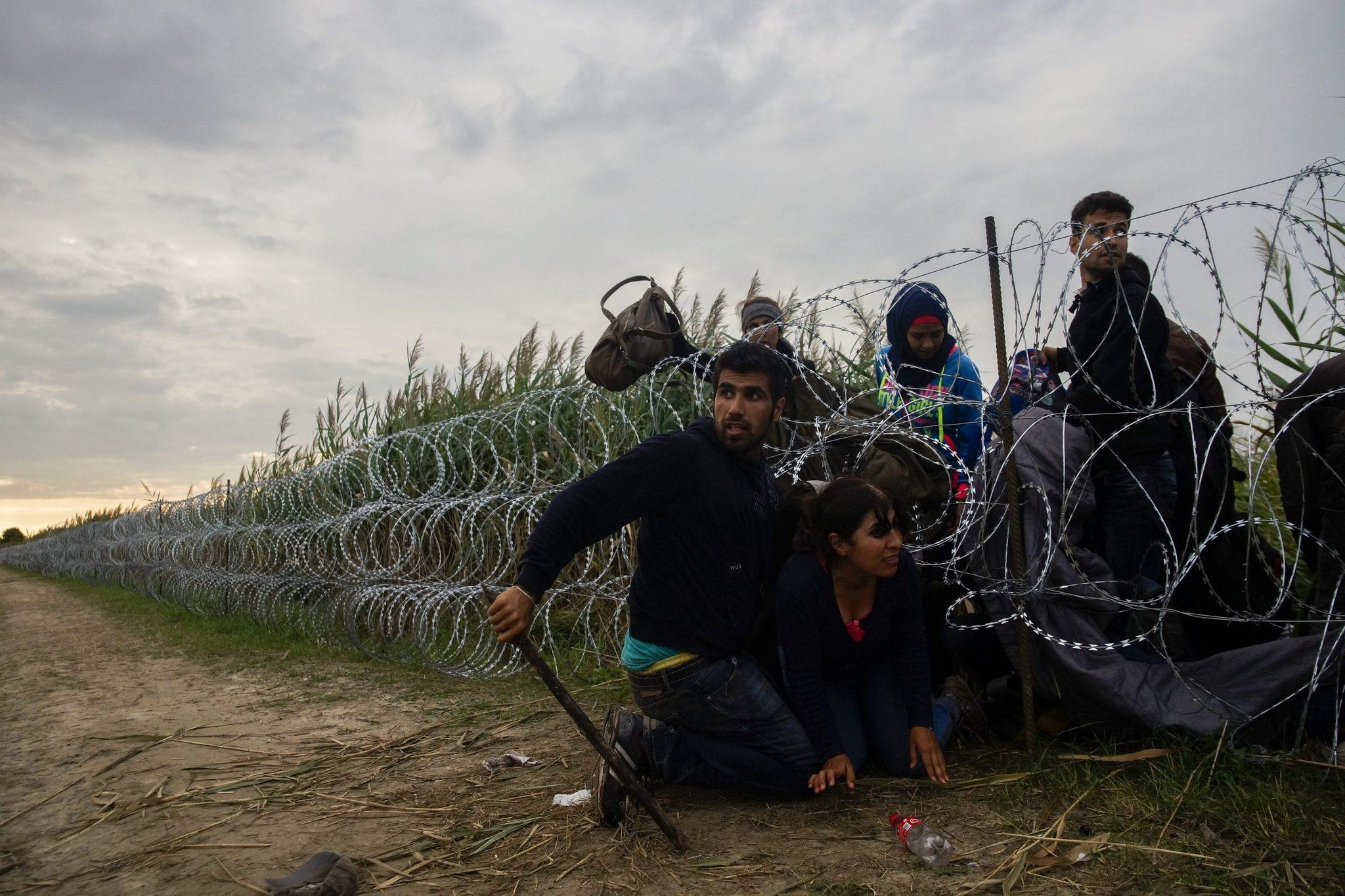 A migránsinvázió kockázatai