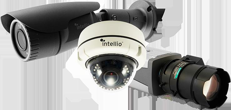 10 érv az intelligens kamerarendszerek mellett