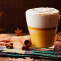 4 latte különlegesség, amit ki kell próbálj ebben a szezonban