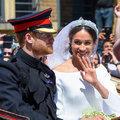 Meghan Markle pár hónap alatt a feje tetejére állította a királyi családot