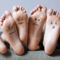 6 tipp a kínos lábszag ellen