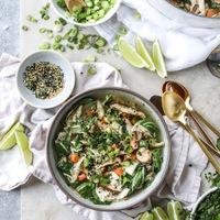 3 egészséges ebédötlet, ha már unod a salátát