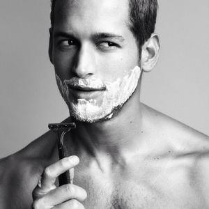 5 hiba, mait elkövetsz borotválkozás közben
