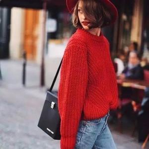 5 ok, amiért érdemes pirosban járni