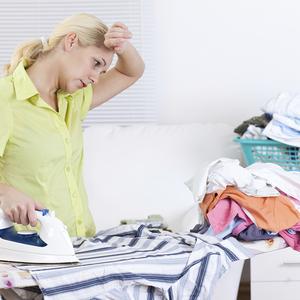 A non-iron ruhák veszélyesebbek, mint gondolnád!