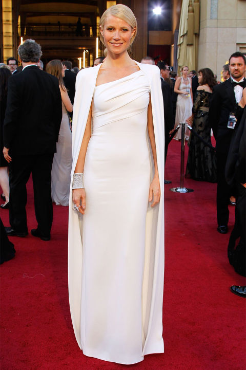 Gwyneth Paltrow, 2012<br />Tom Ford