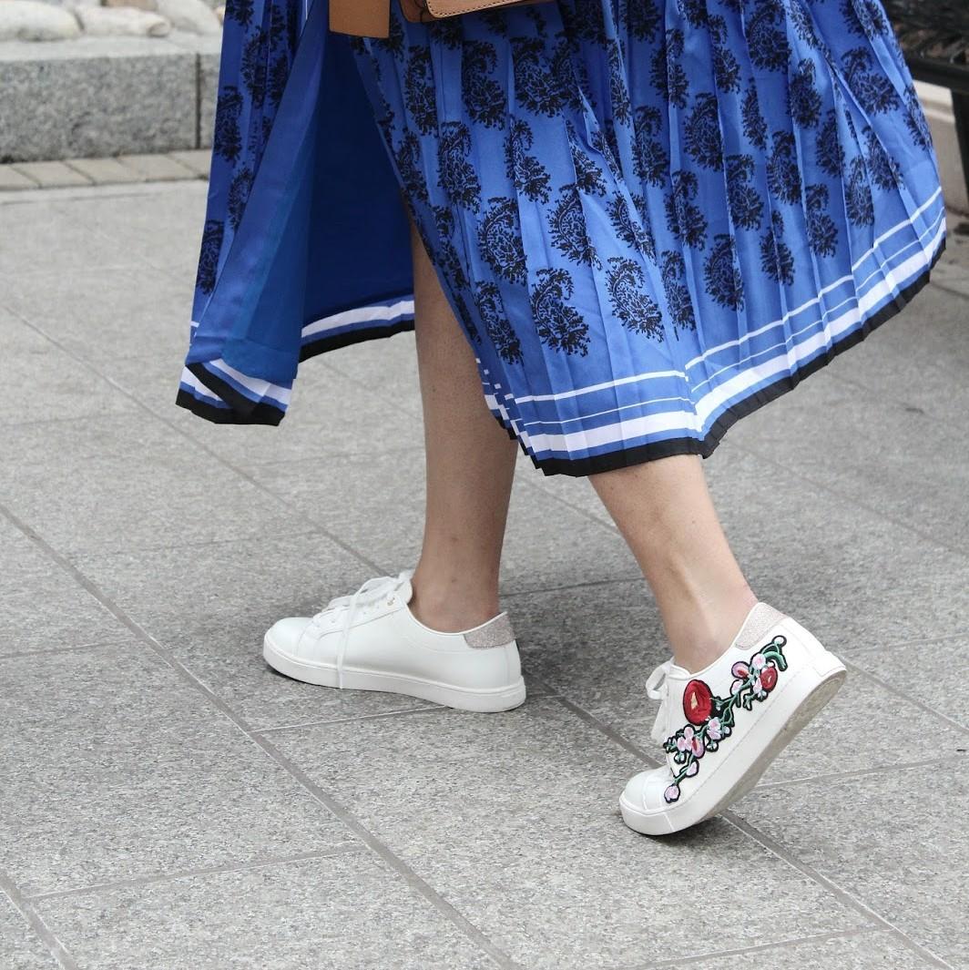 3 friss sportcipő trend: ugyanúgy trendik lehetünk egy jól megválasztott tornacipőben is