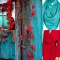 Stílustanácsadás - őszi színek