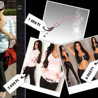 Így öltözködik Eva Longoria, Hayden Panettiere, Hilary Duff és Nicky Hilton