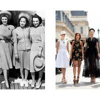 Kinek öltözzek ma? Jampiskodás a huszonegyedik században