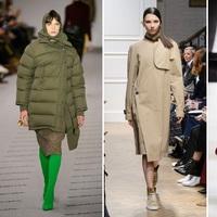 Trendek, amiket az őszi/téli szezonban viselnünk kéne...