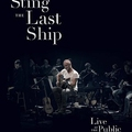 The Last Ship: Live at Public Theater - DVD