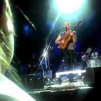 Sting Budapesten 2011