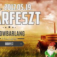 Mini Alpárfeszt a Showbarlangban - 2017.05.19