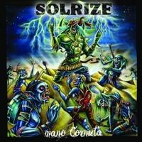 Solrize : Mano Cornuta (2012)